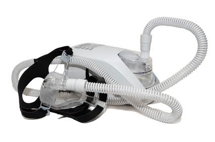 CPAP Gerät